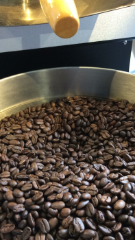 SweetBean Coffee