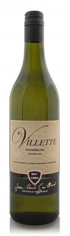 Villette Blanc 70 cl