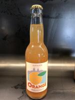 Les Pétillantes - Lausanne Orange