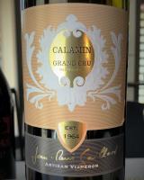 Calamin - 70cl - J.-R. Gaillard