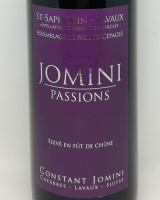 Passions - 70cl - Constant Jomini