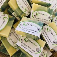 Savon pour le corps Eucalyptus & Patchouli